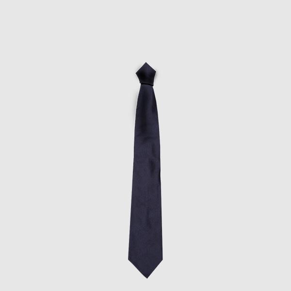 Ten folds tie silk twill fabric