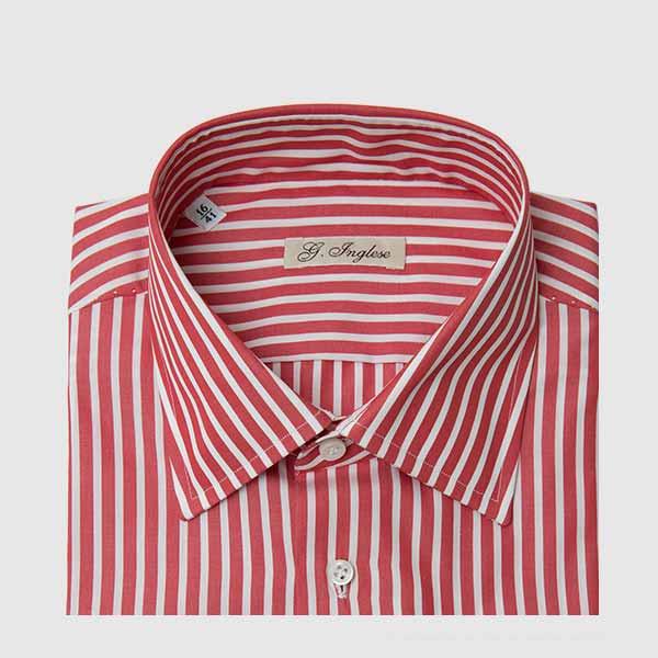 Fine cotton Poplin shirt
