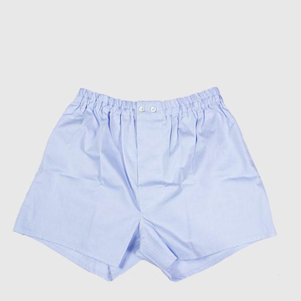 Men's underwear popeline boxers