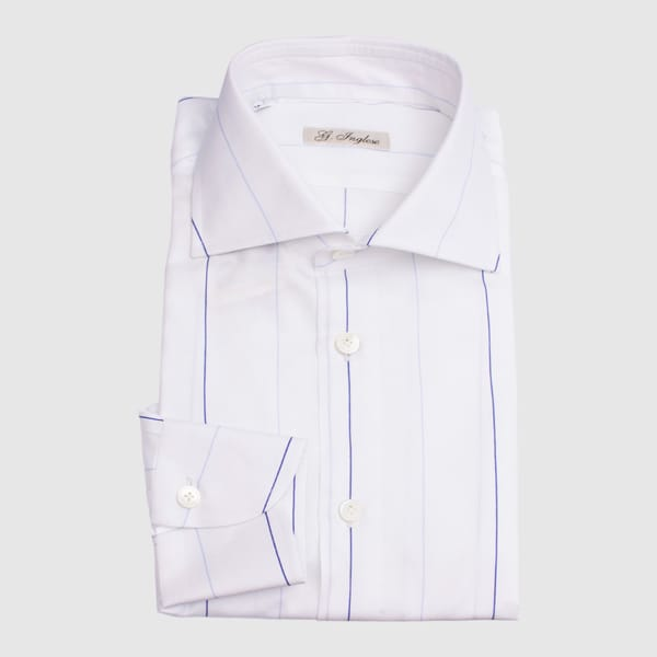 Cotton Shirt with an Exclusive design