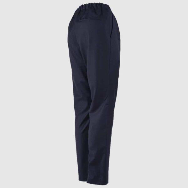 Pantaloni due piences 100% lana 130's