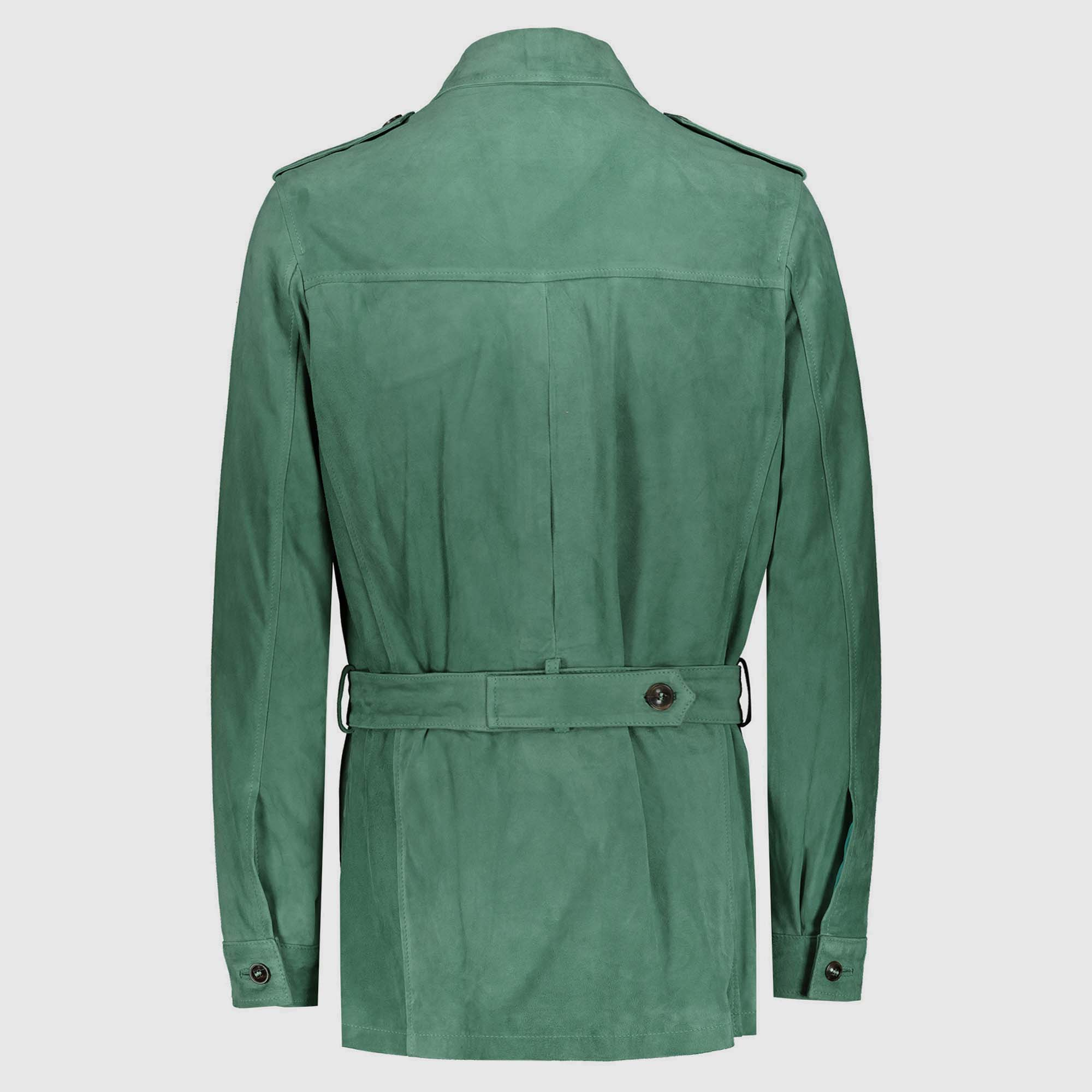 Atacama's Safari green Jacket