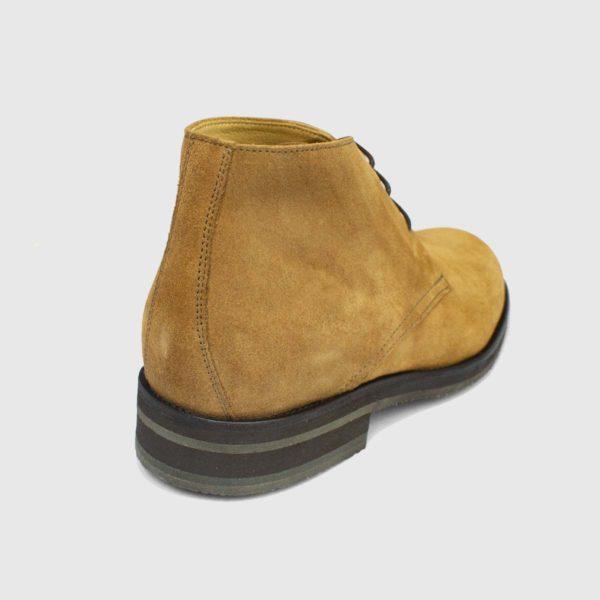 Cedar Chukka Boots