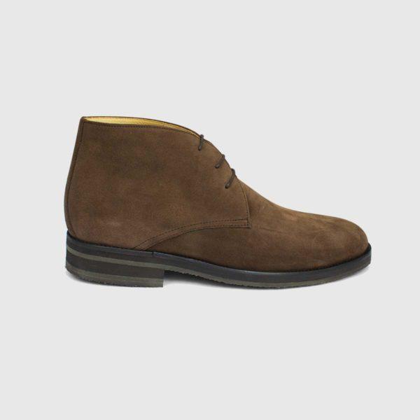 Tawny Chukka Boots