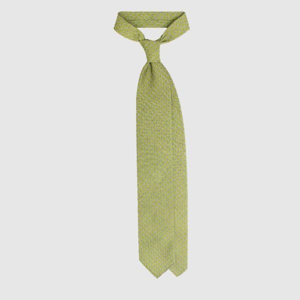 Cravatta Chain – Pistacchio