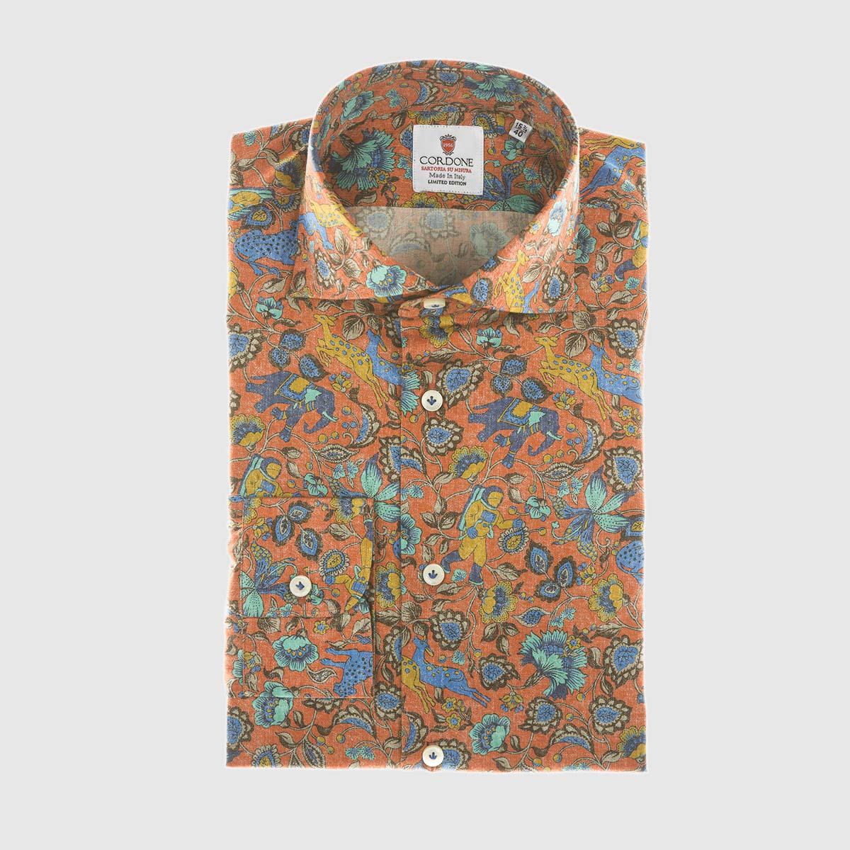 Camicia elegante Ibiza