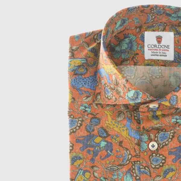 Ibiza Dress Shirt