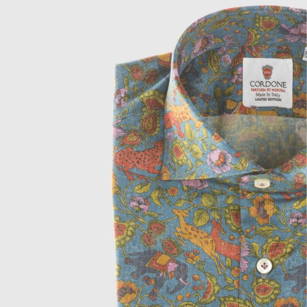 Formentera Men's Dress Shirt