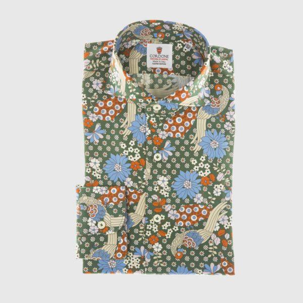 Amalfi Dress Shirt