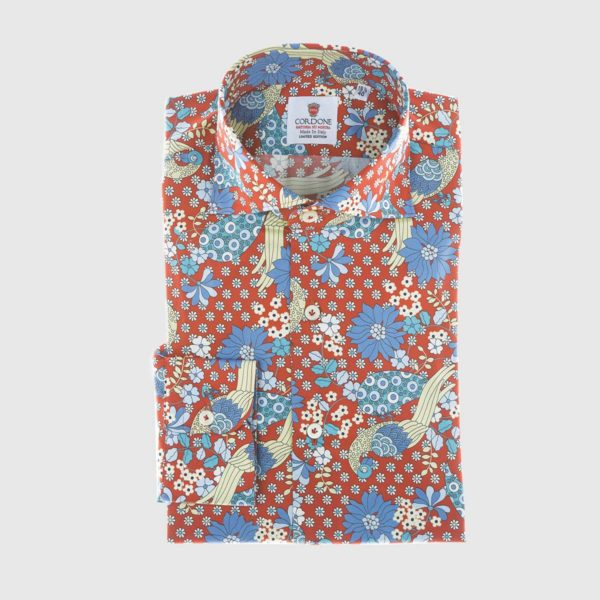 Positano Dress Shirt