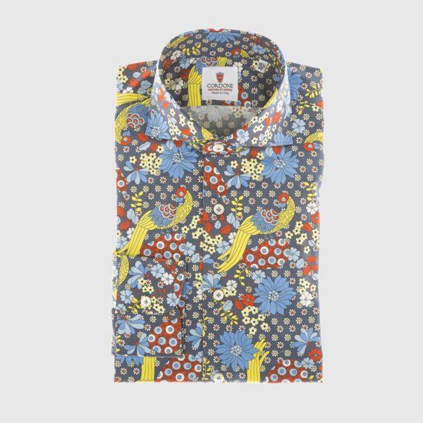 Santorini Dress Shirt