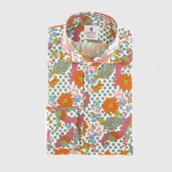 Mykonos Dress Shirt