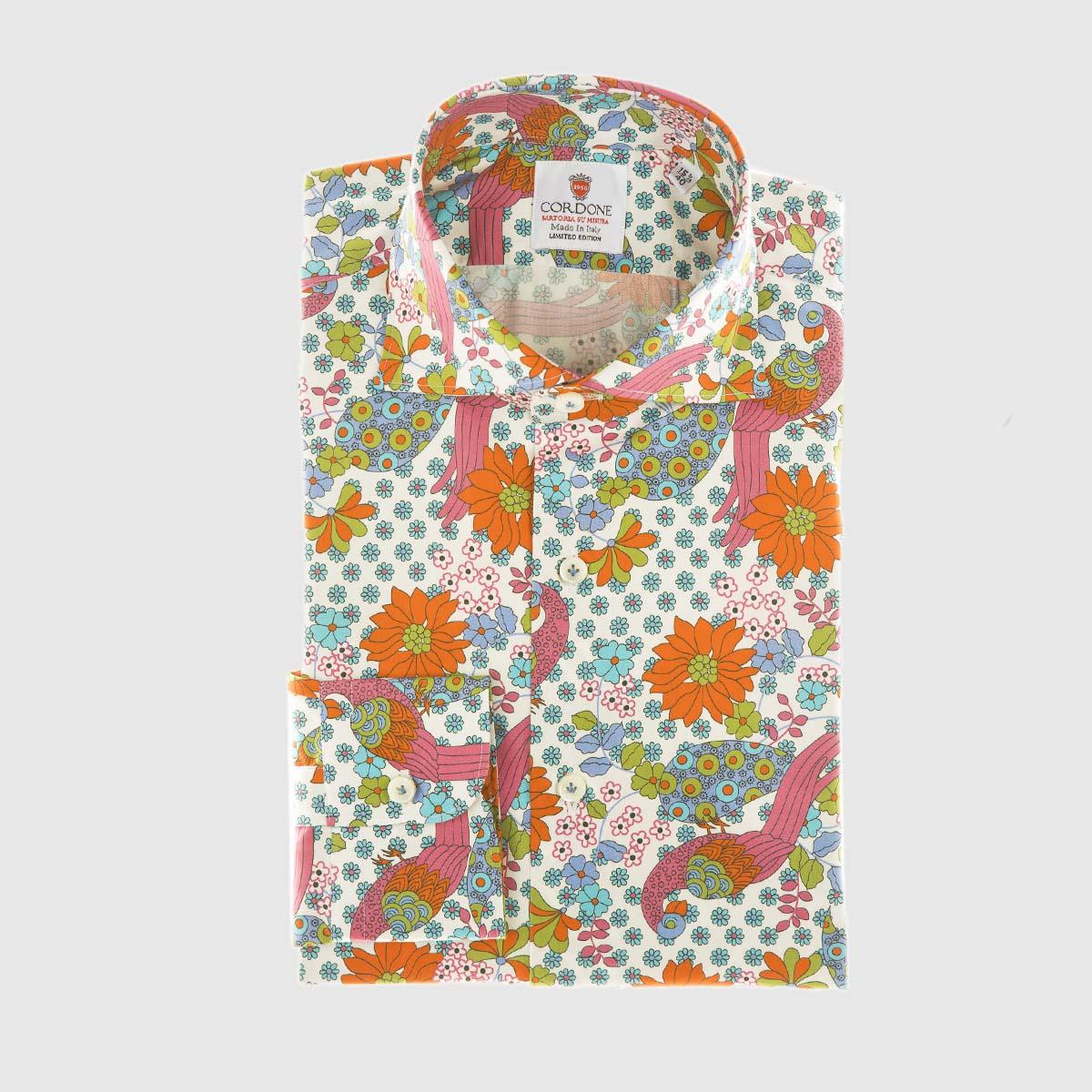Camicia elegante di Mykonos