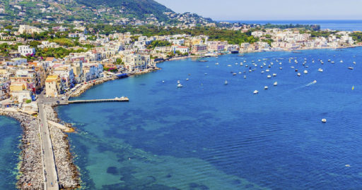 Guide for a weekend in Ischia Italy