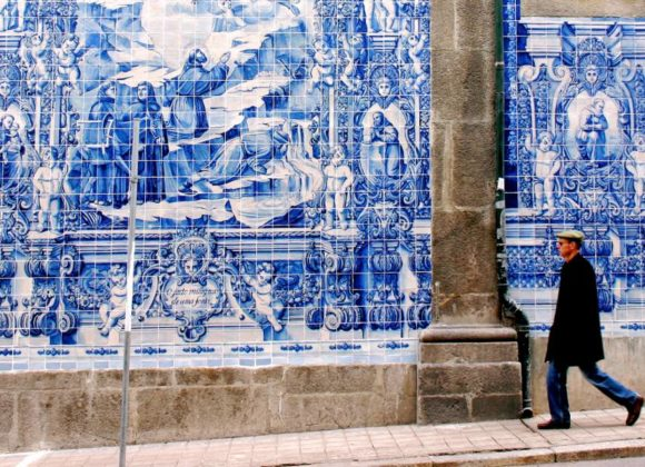 Lee Osborne's Guide to a Getaway to Porto