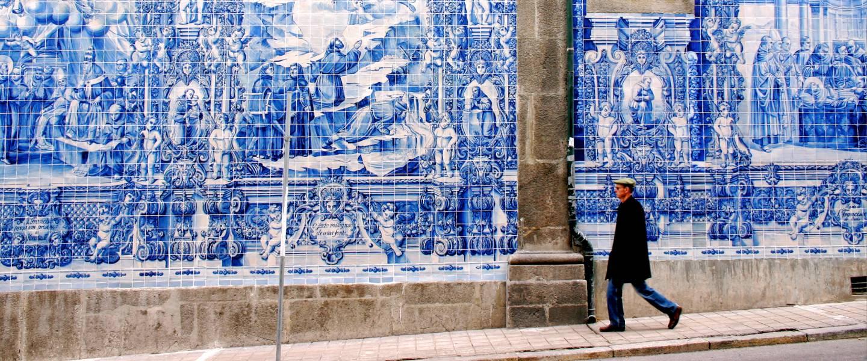 Lee Osborne's Guide to a Getaway to Porto
