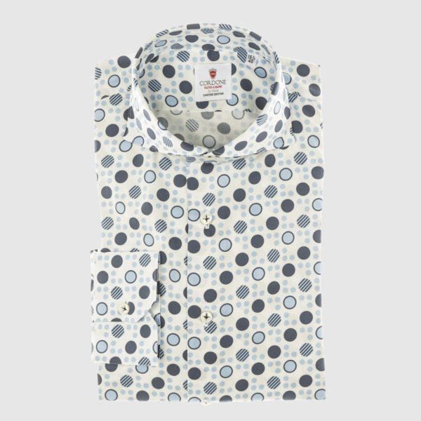 Cordone Fantasty Camicia in Cotone