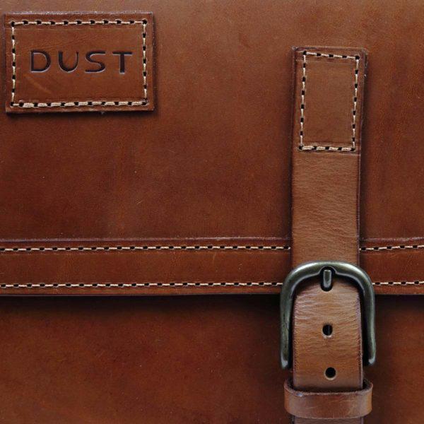 Borsa Briefcase in cuoio