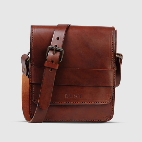 The Dust Company Heritage Camera Bag