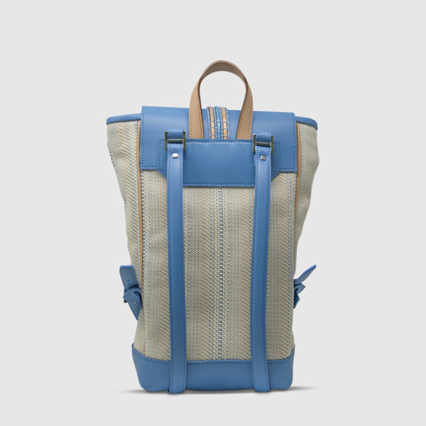 Athison Celestial/Gray Backpack