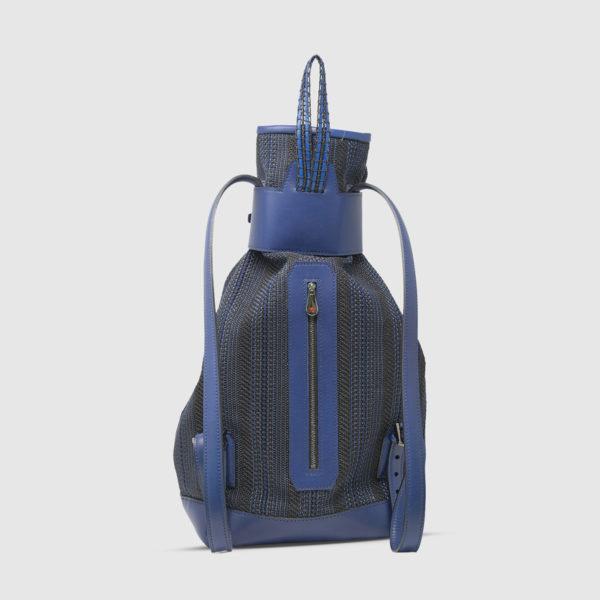 Athison Blue/Black Alight Backpack