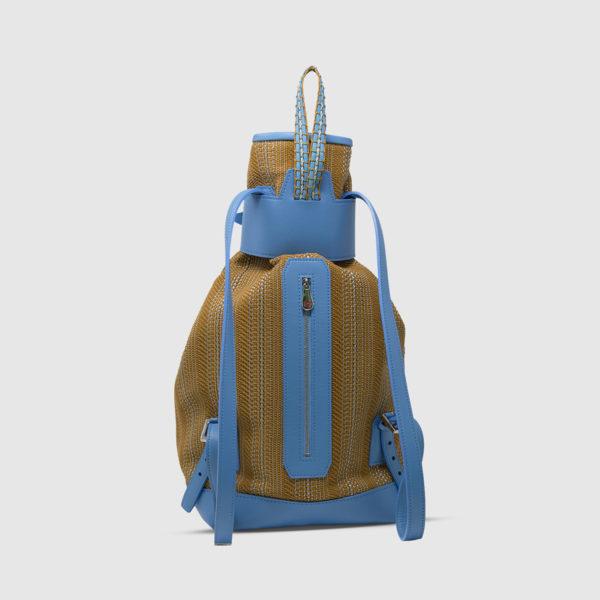 Athison Gold/Celestial Alight Backpack