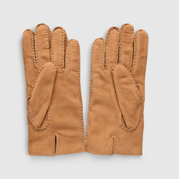 Omega Wool & Nature Suede Glove