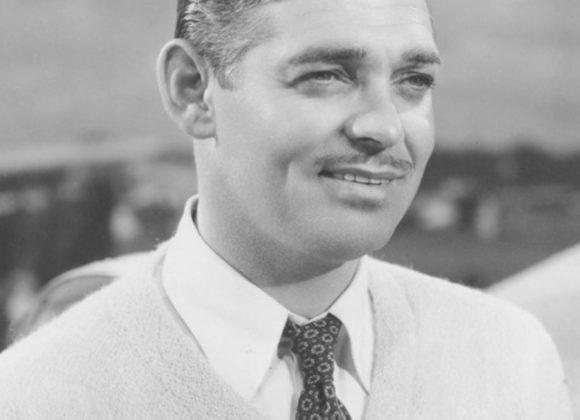 Clark Gable fashion pocket square business casual 2