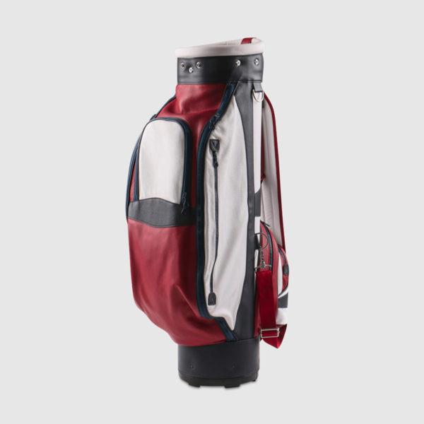 Terrida Leather Golf Bag