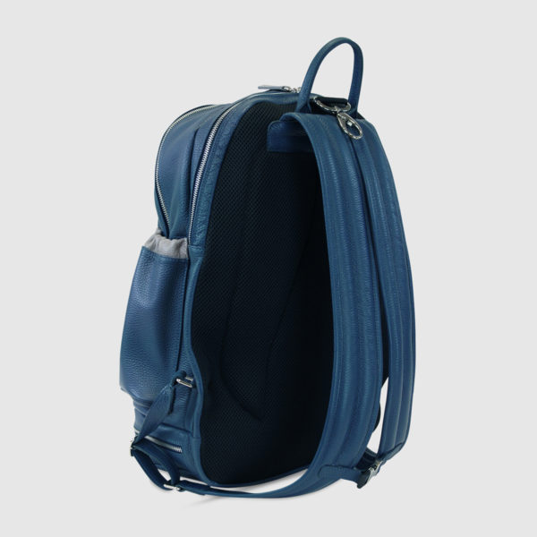 Terrida Leather Sport Backpack