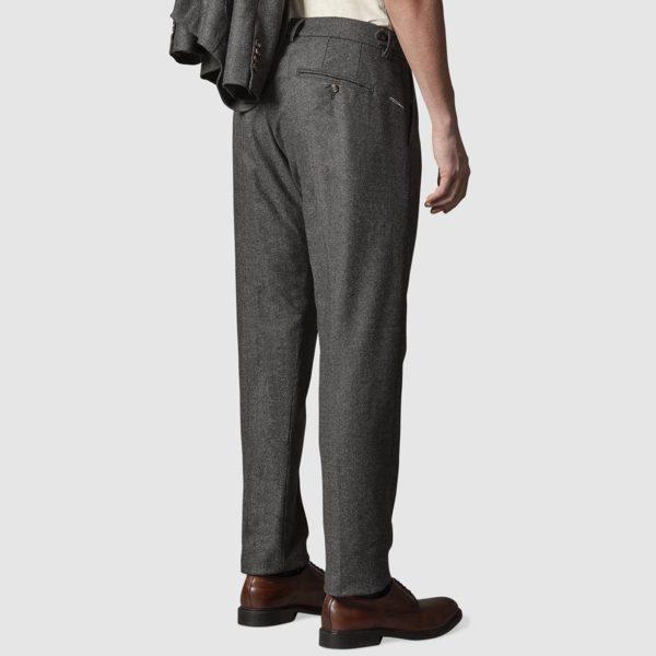 Pantalone in Resca di Lana