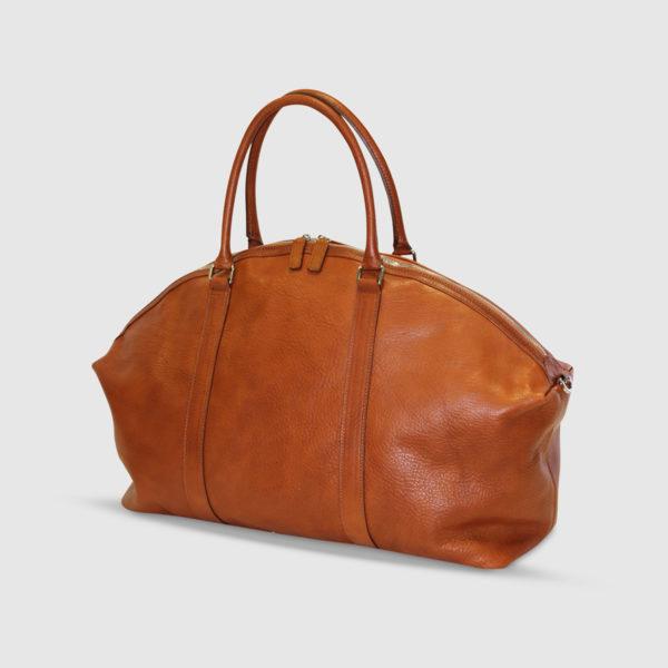Terrida Leather Large Domed Shopper