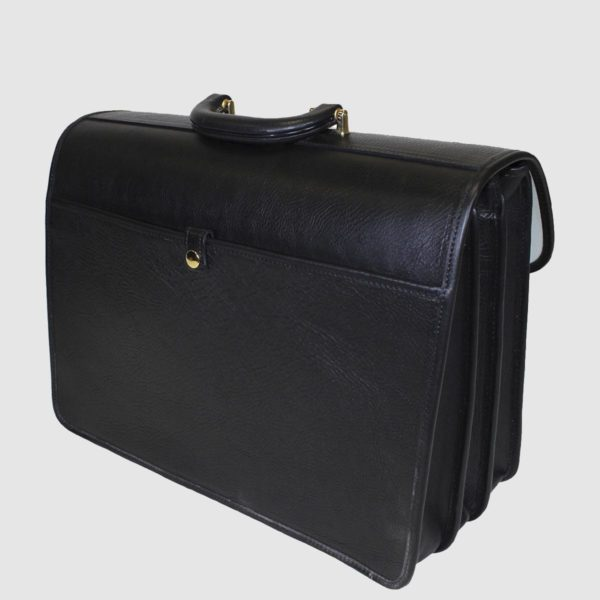 Terrida Expandable Document Bag
