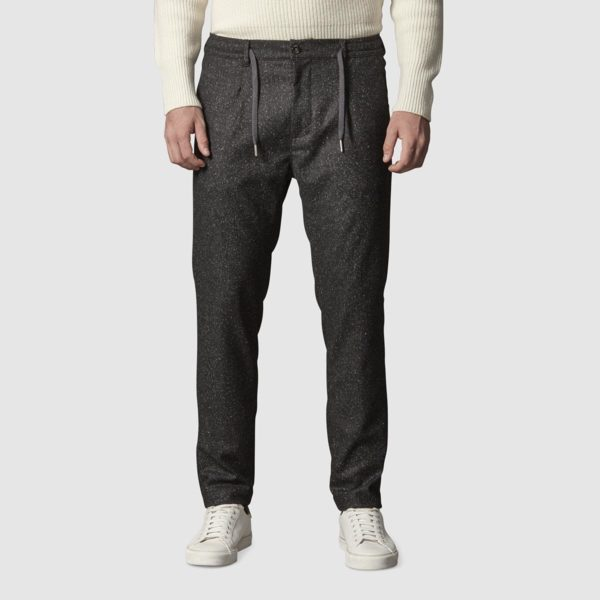 Mitte Trousers in Naps Wool