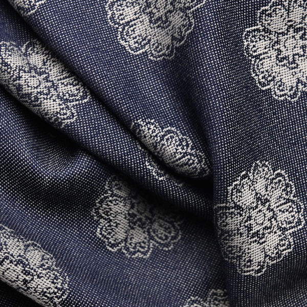 Fringed Scarf 100% Wool