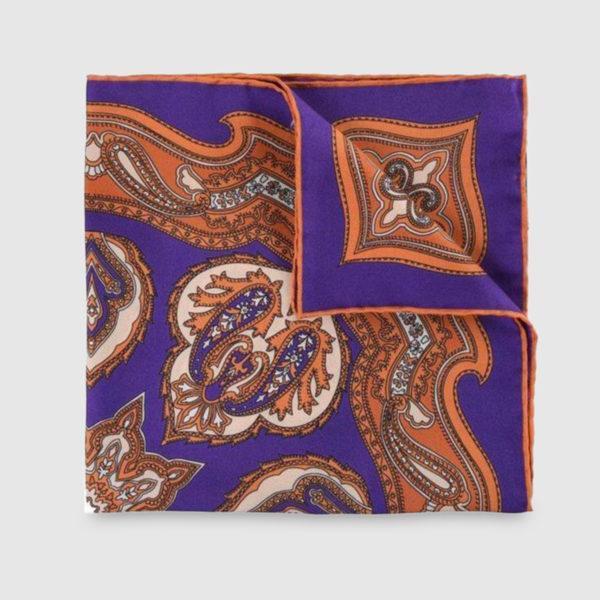 Pochette Violet Chianti