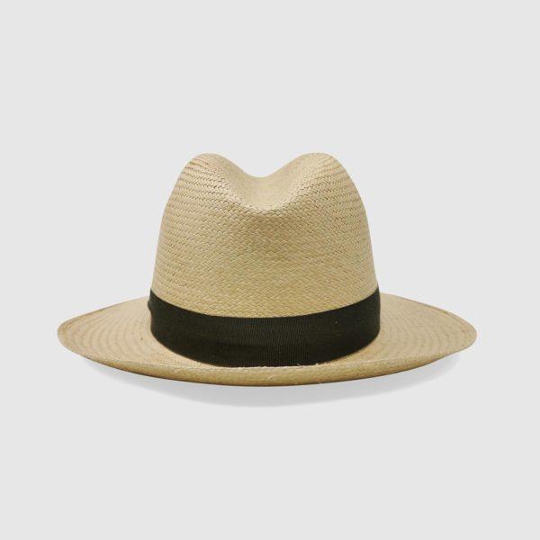 Cappello Fedora Ad Ala Media – Corda
