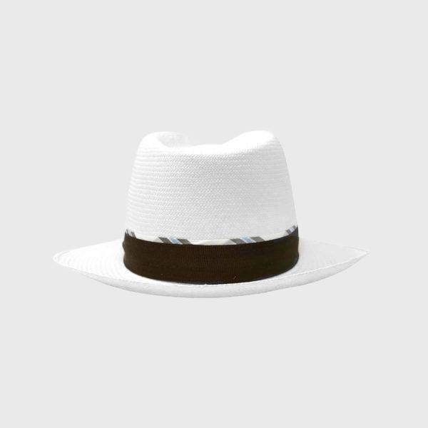 Cappello Portofino – Drop ad Ala Media
