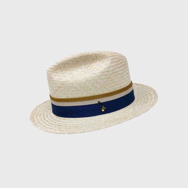 Cappello Fedora in Panama Orientale